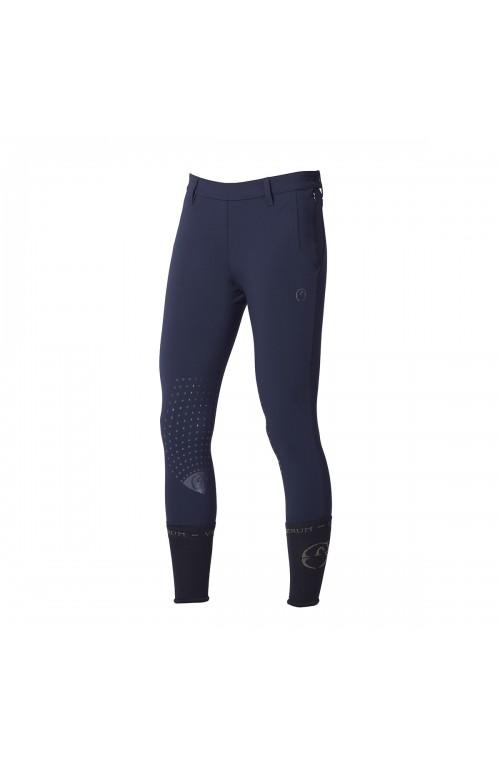 Pantalon vestrum grip marine/38