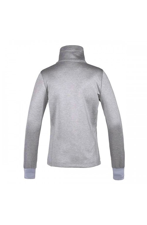 Sweat kingsland tarifa gris clair/s