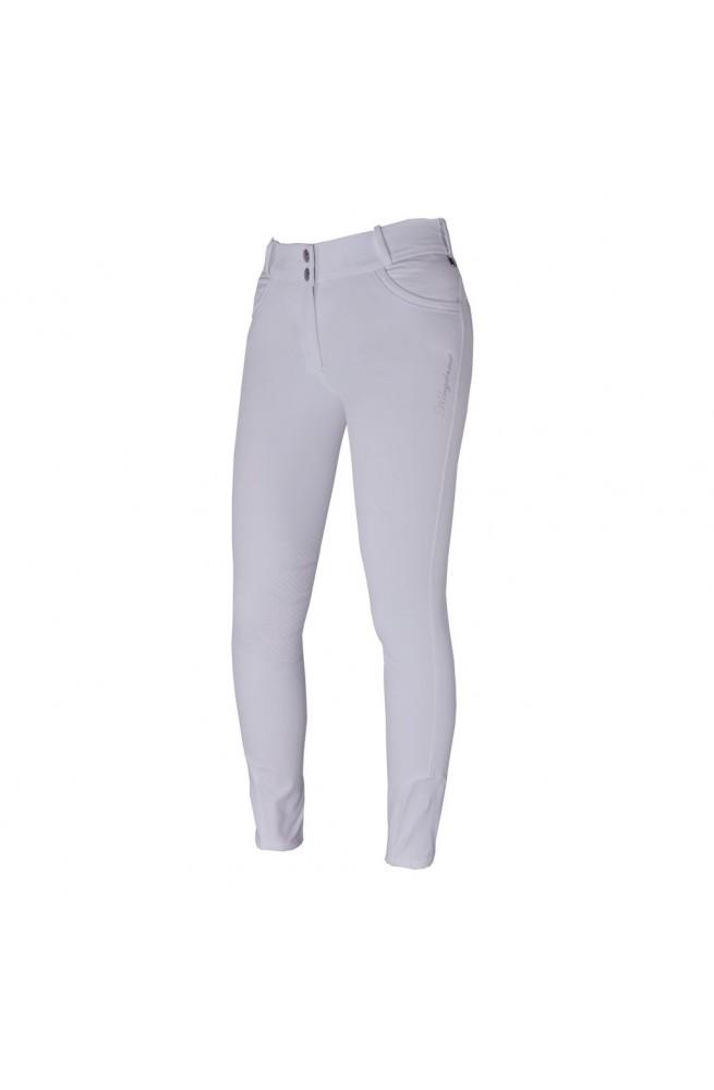 Pantalon kingsland kristina blanc/38