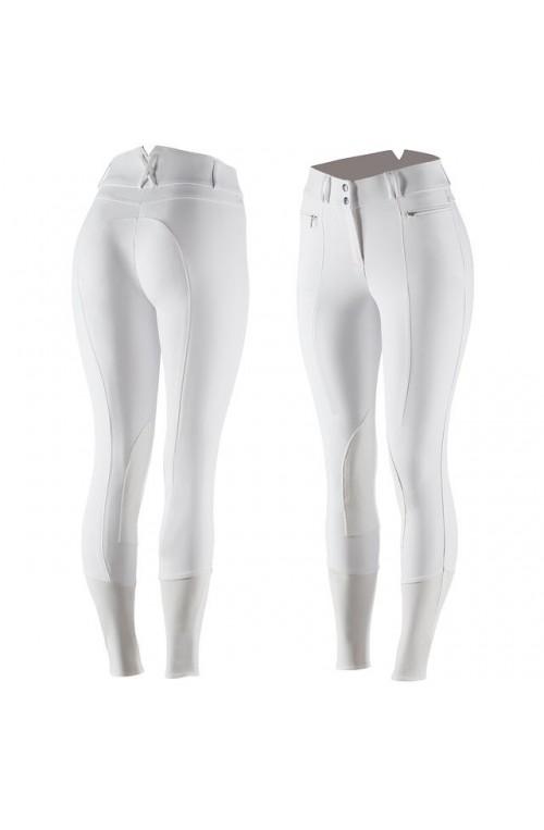 Pantalon horze angelina blanc/32