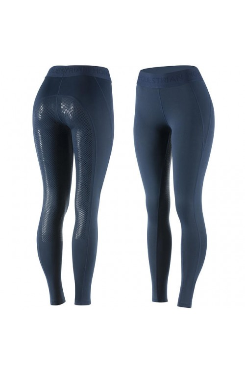 Leggin horze madison marine/34