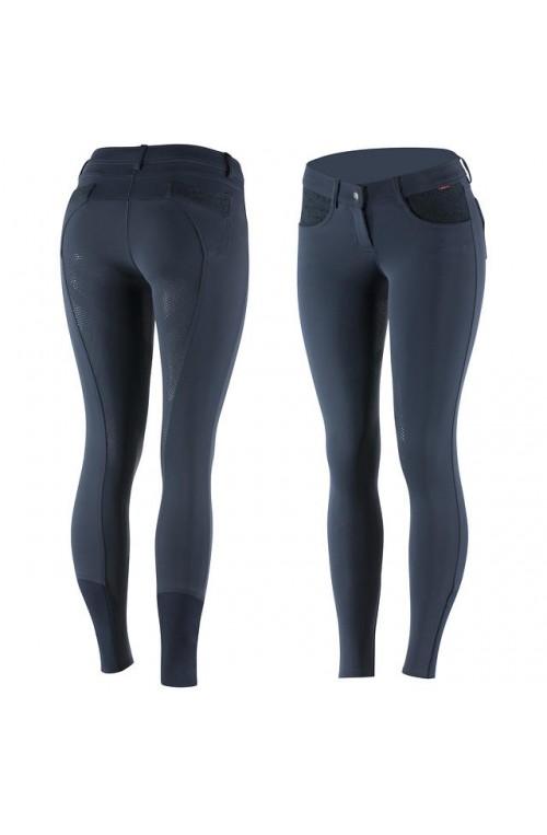 Pantalon b vertigo chloe marine/32