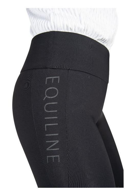 Pantalon equiline lexy noir/xs