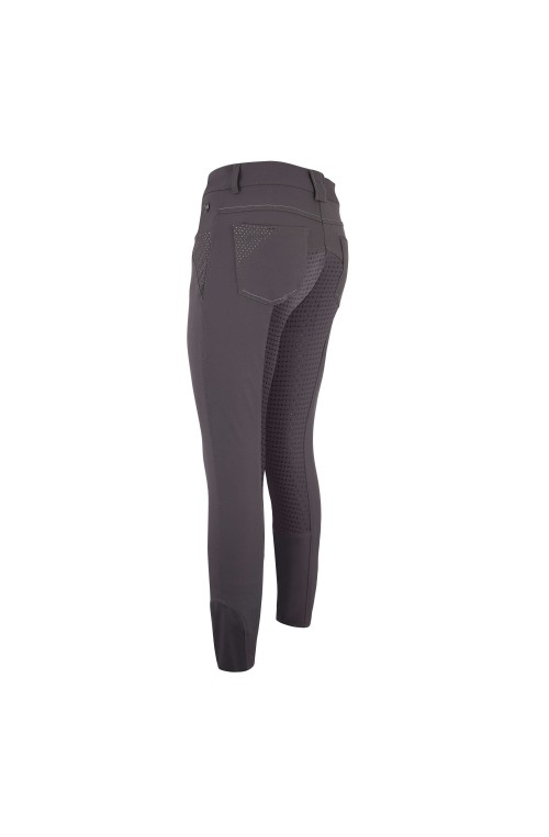 Pantalon imperial riding succe gris/34