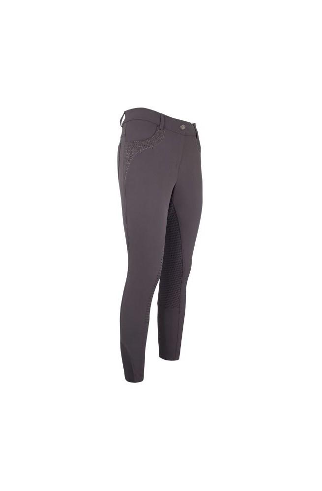 Pantalon imperial riding succe gris/34