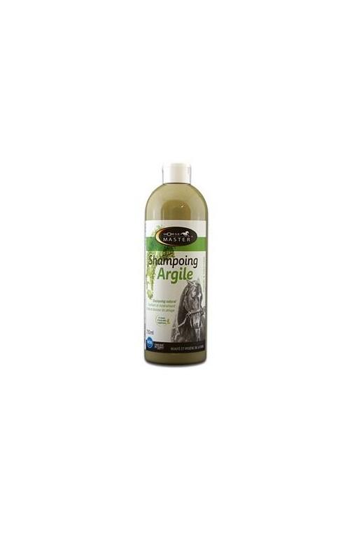 Shampoing à l'argile 750 ml