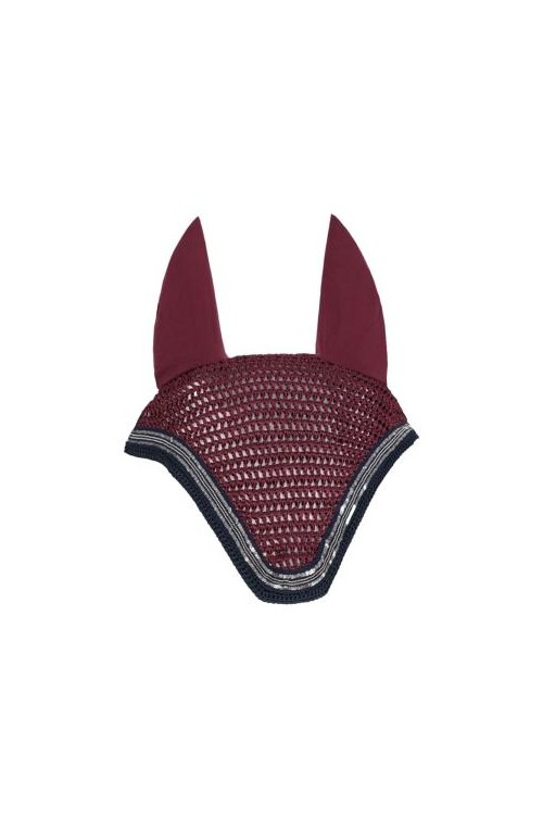 Bonnet harcour royce bordeaux/full