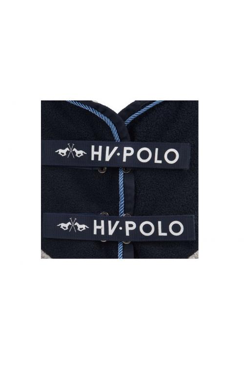 Couverture polaire hyden marine/145
