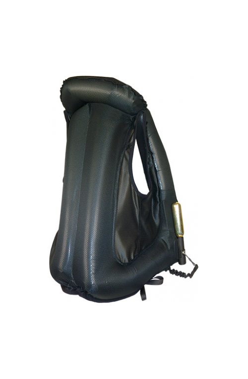 Doublure air bag helite