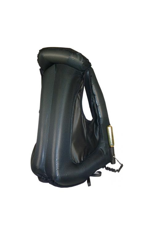 Doublure air bag helite pour l'équitation