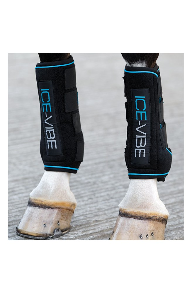 Ice vibe boot noir