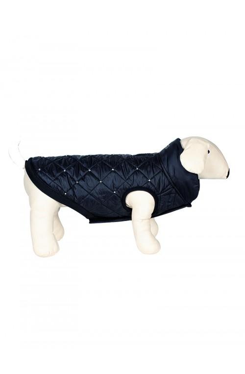 Manteau chien equiline grinch noir