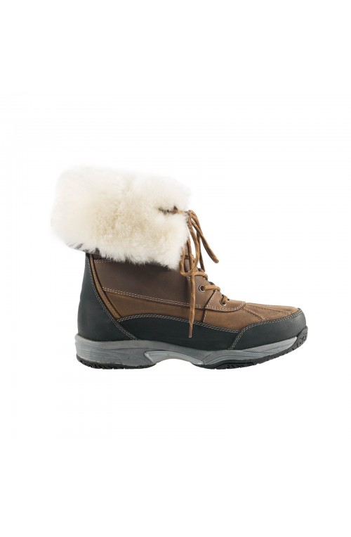 Chaussures Hiver Horze Bastill