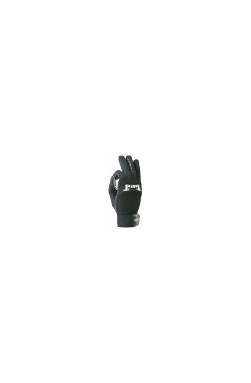 Gants ultimate hiver noir XL
