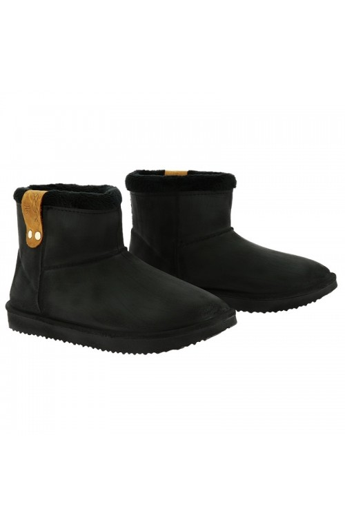 Boots fourrées Lyon Penelope