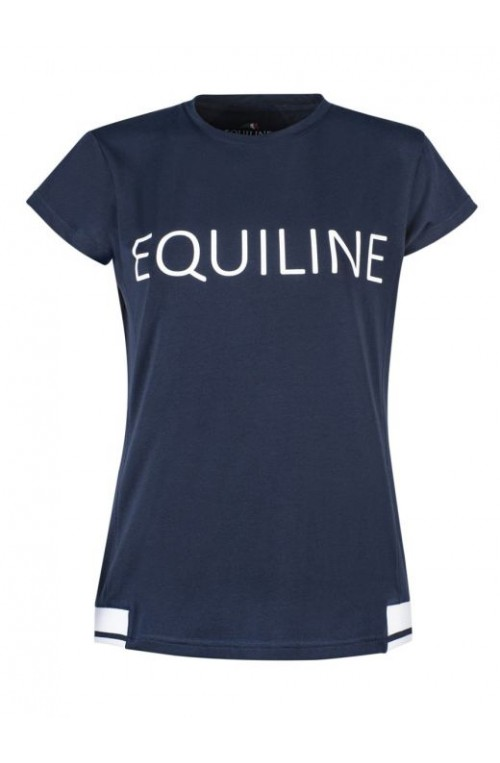 T shirt equiline piper marine