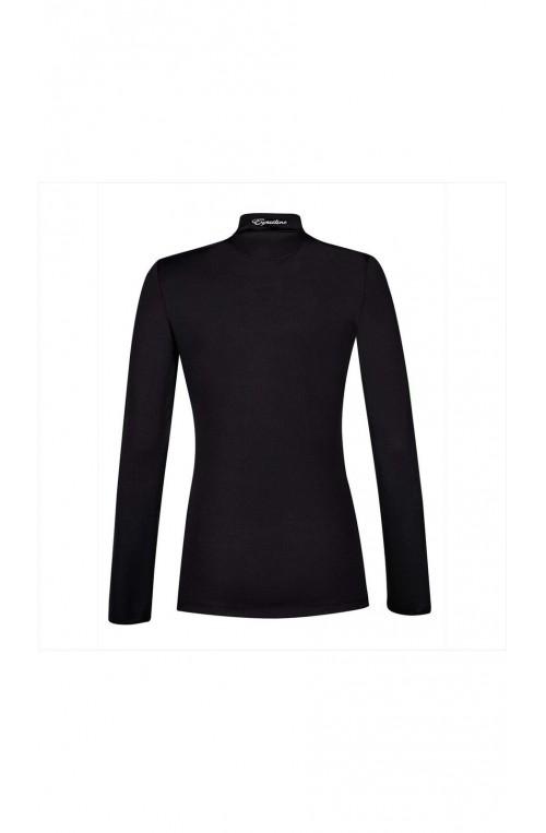 T shirt equiline drilla noir