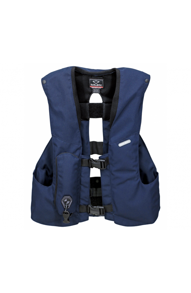 Gilet airbag hit air complet marine