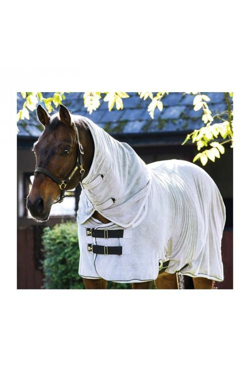 Séchante pour chevaux Horseware rambo dry rug