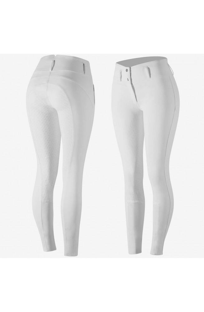 Pantalon daniela horze blanc