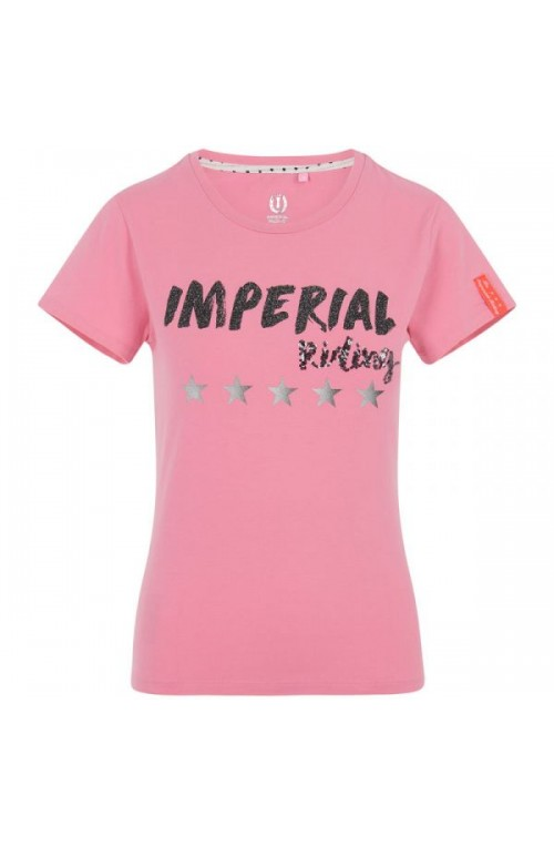 T shirt imperial riding twister
