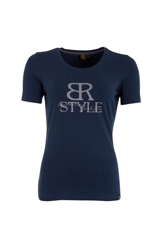 T shirt br agnes marine