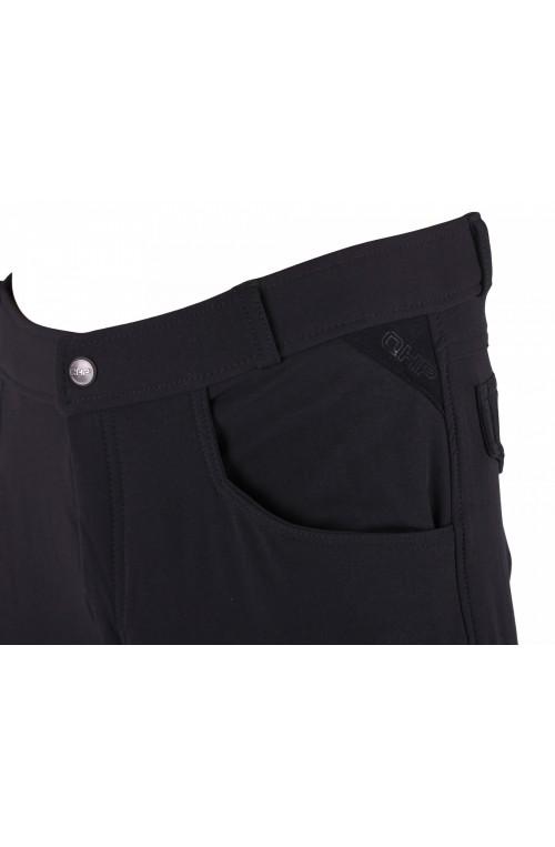 Pantalon QHP Luc Noir