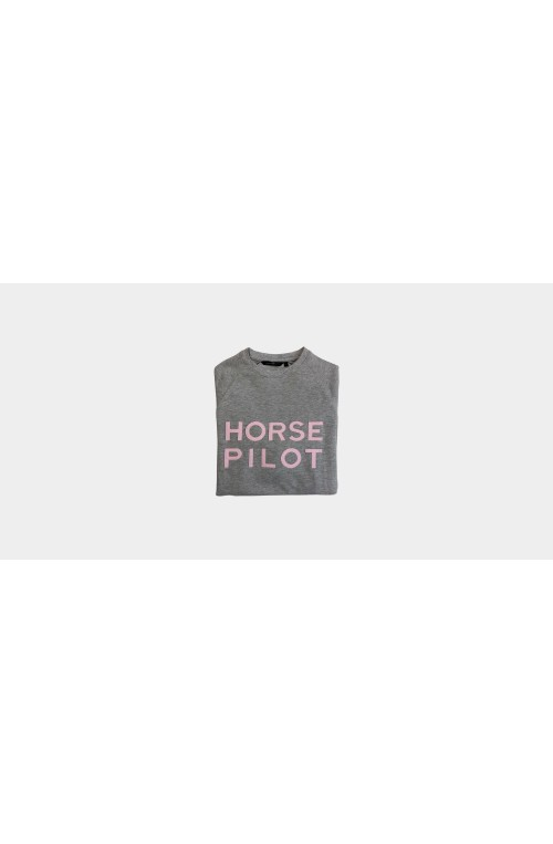 Summer Sweat Horse Pilot