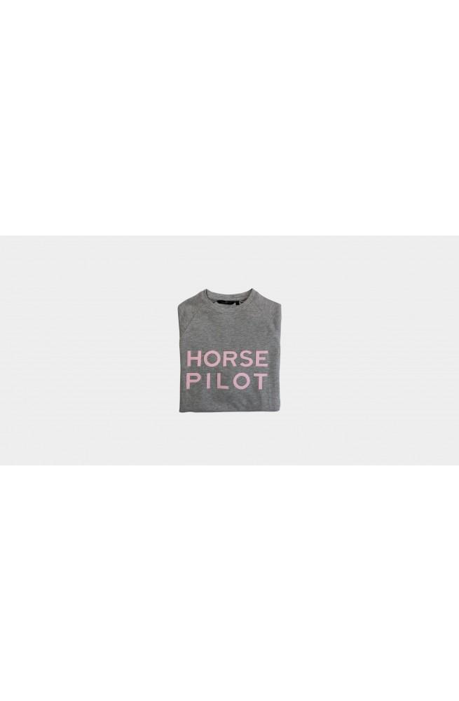Summer Sweat Horse Pilot