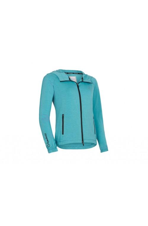 Fleece v3.3 samshield turquoise/xs