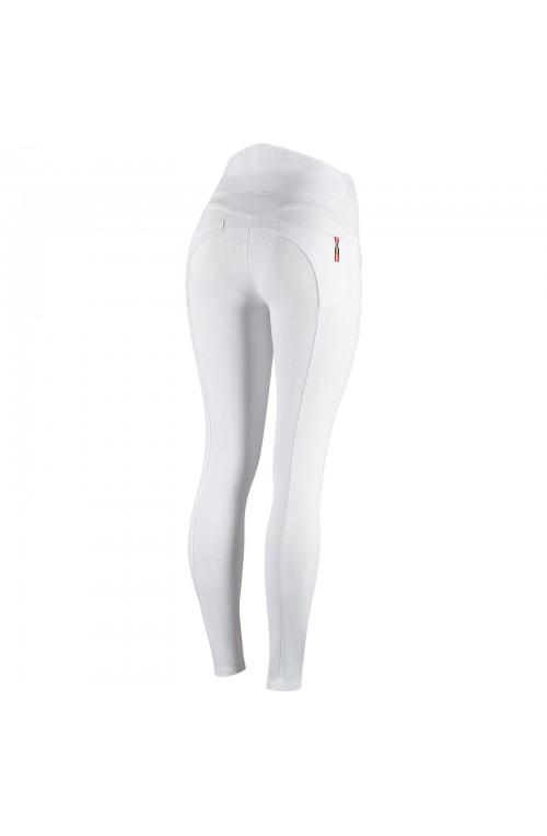 Pantalon Horze Brea Blanc