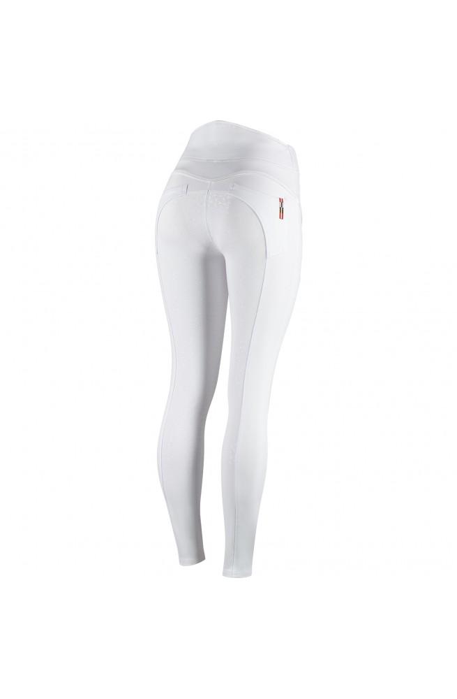 Pantalon horze brea blanc/34