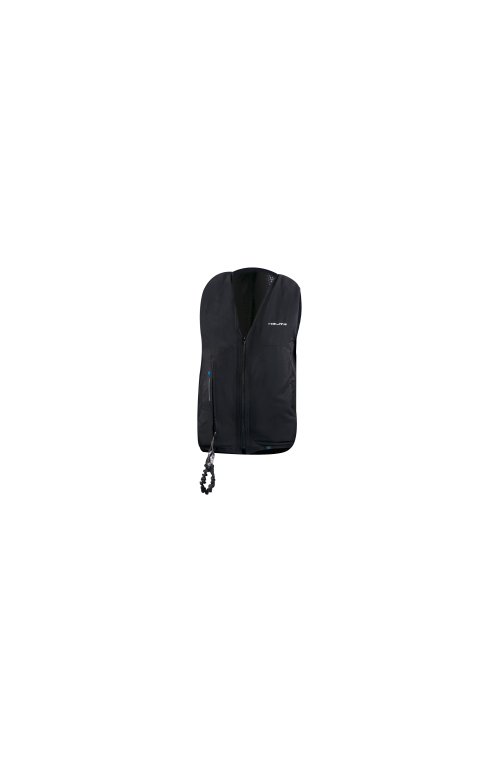 Airbag helite zip'in 2 noir/s
