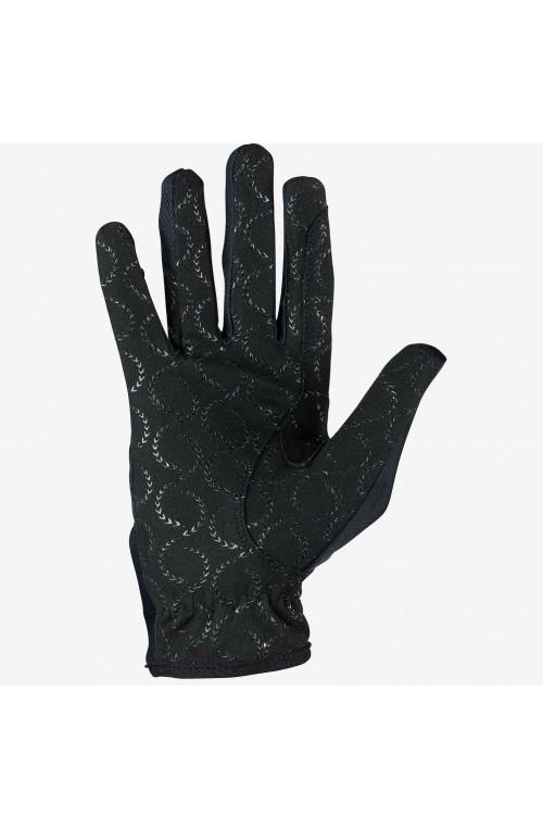 Gant horze respirant noir/6