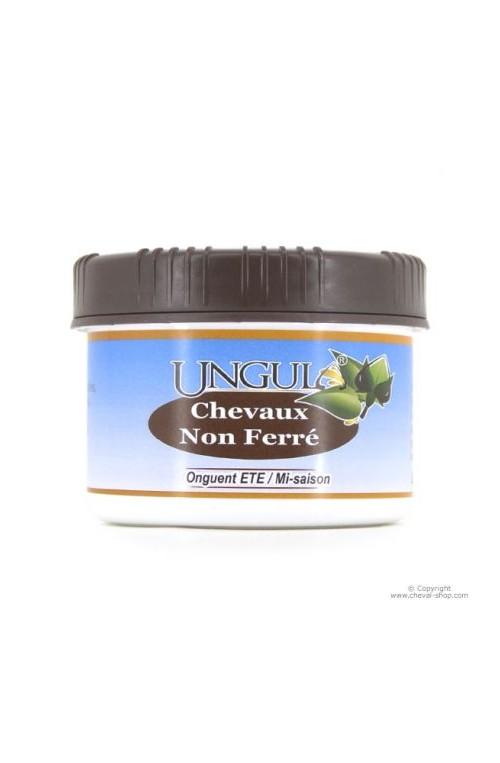 Graisse Ungula 480ml Chevaux Non Ferrés