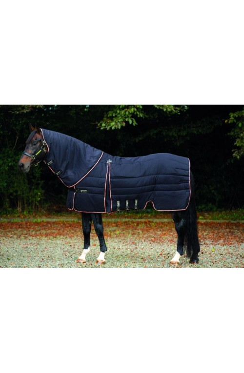 Couvre cou pour couverture horseware rambo optimo