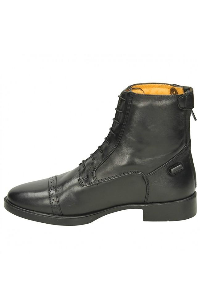 Boots qhp toulouse noir/36