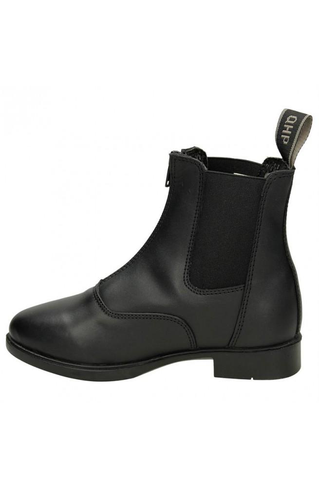 Boots Enfant Qhp Manilla Noir