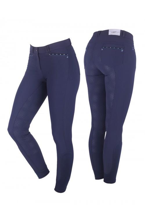 Pantalon qhp ize marine/34
