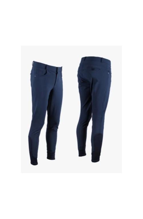 Pantalon Qhp Boaz Marine