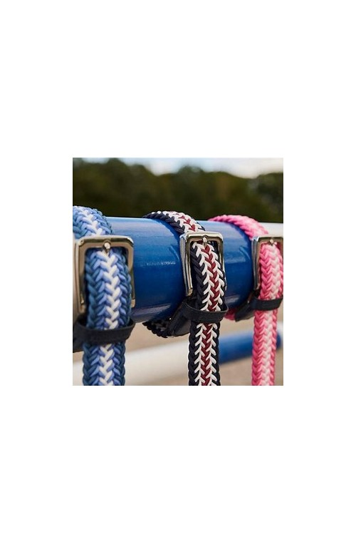 Ceinture Kingsland Braided