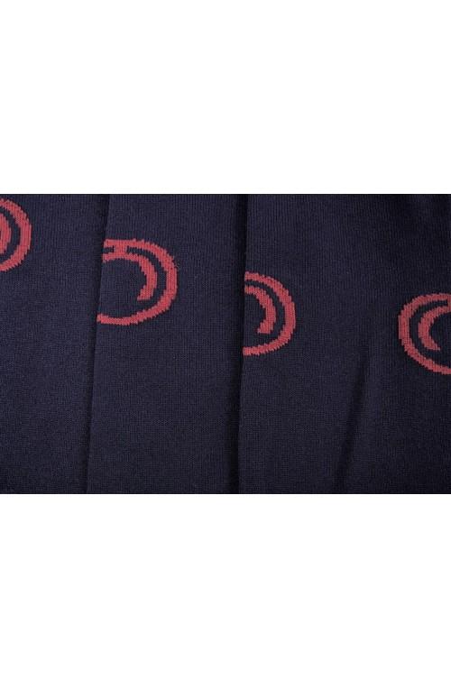 Chaussette montar nylon pack marine/35/39
