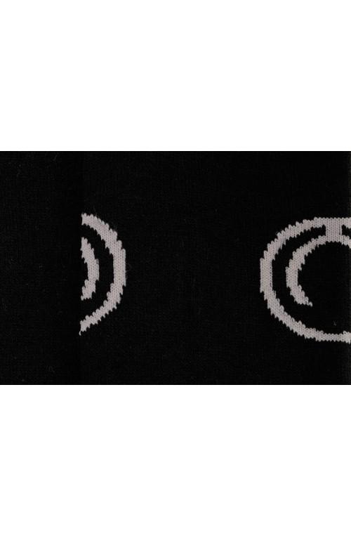 Chaussette Montar Wool Noir