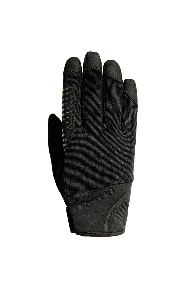 Gant roeckl milas winter noir/6.5