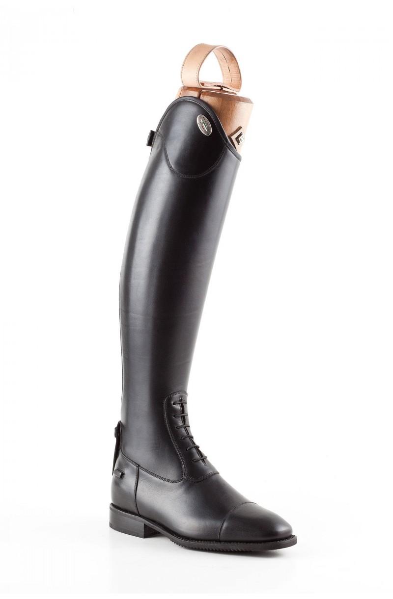 Bottes d'équitation deniro salento à lacets Deniro Boots
