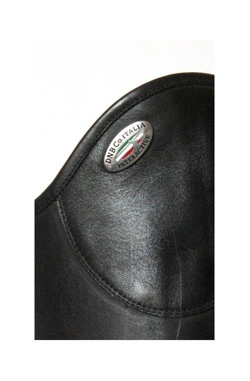 Bottes d'équitation salento sans lacets