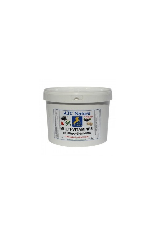 Equipam multivitamines 1kg