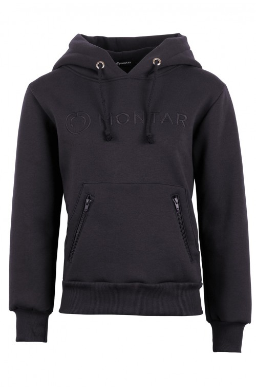 Sweat Montar Efi Gris
