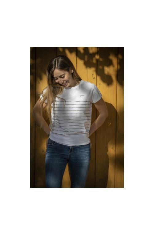 T-Shirt Penelope Harlem