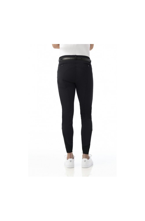 Pantalon equitheme georg noir/38